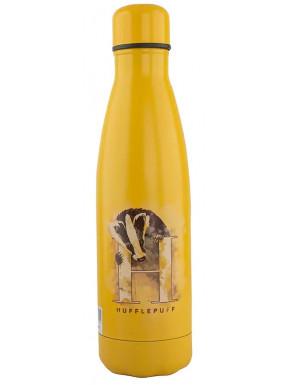 Botella isotérmica Hufflepuff Harry Potter 500ml