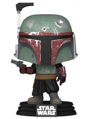 Funko Pop! Boba Fett Star Wars