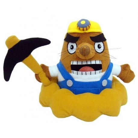 Peluche T. Ado Animal Crossing