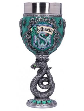 Harry Potter Cáliz Slytherin
