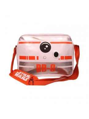 Star Wars Bandolera Episodio VII BB-8