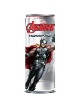 Refresco Avengers Powerfruit Punch Thor
