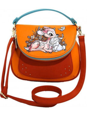 Bandolera Loungefly Bambi Disney Edición Exclusiva