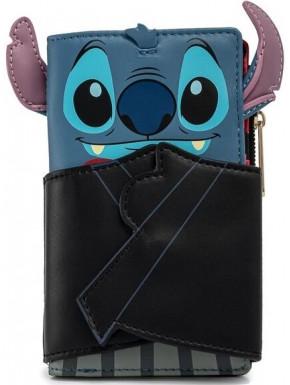 Disney by Loungefly Monedero Vampire Stitch Bow Tie