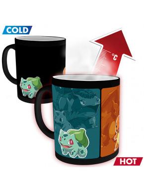 POKEMON - Mug Heat Change - 320 ml - Evolve