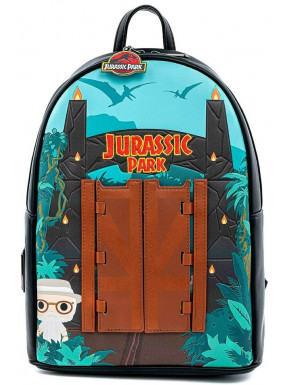 Mochila Jurassic Park Loungefly 27cm
