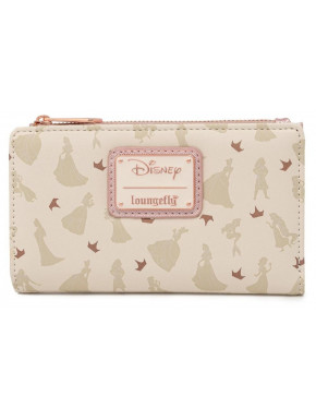 Disney by Loungefly Monedero Ultimate Princess AOP