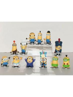 Minions Minifiguras Sorpresa