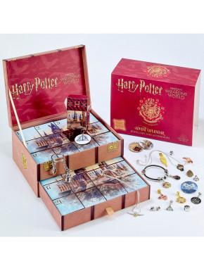 Calendario de Adviento 2021 Harry Potter
