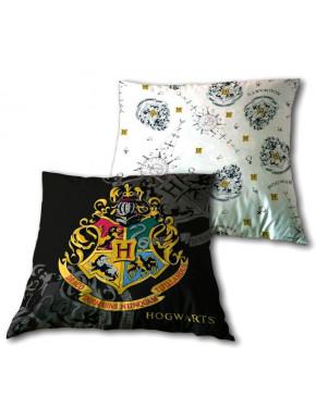 Cojin Harry Potter Hogwarts Crest