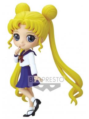 Q Posket Bunny Sailor Moon Eternal
