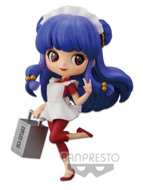 Ranma 1/2 Minifigura Q Posket Shampoo Ver. A 14 cm
