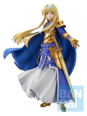 Figura Alice Integrity Knight Sword Art Online  17 cm