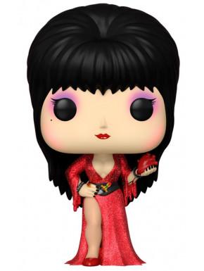 Funko Pop! Elvira 40 Aniversario