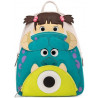 Mochila Loungefly Boo, Mike y Sully Monstruos S.A