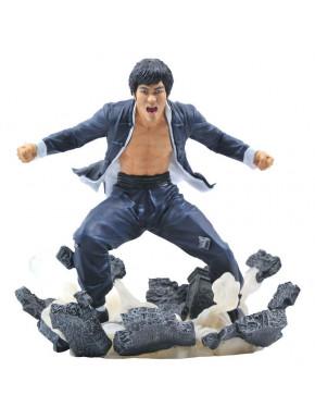 Figura Bruce Lee 23 cm