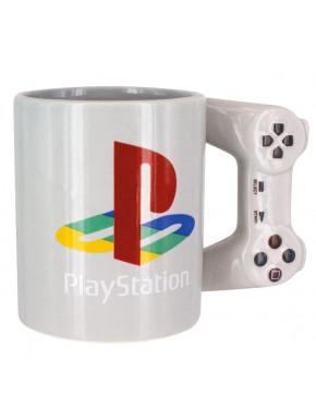 PlayStation Taza 3D Controller