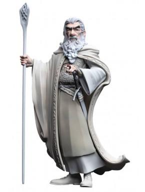 El Señor de los Anillos Figura Mini Epics Gandalf el Blanco 18 cm