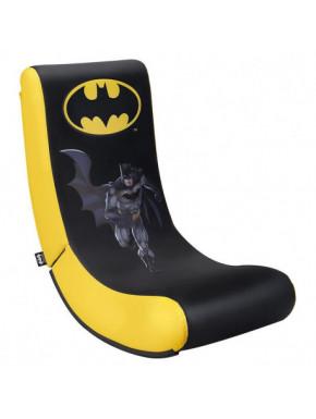 Silla Gaming Junior RockNSeat DC Comics Batman