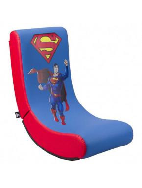 Silla Gaming Junior RockNSeat DC Comics Superman