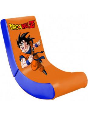 Silla Gaming RockNSeat Dragon Ball Goku