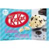 Kit-Kat sabor Cookies and Cream japonés