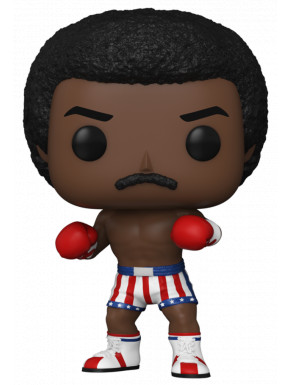 Funko Pop! Apollo Creed Rocky