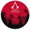 Alfombrilla Flexible Assassin's Creed Parkour