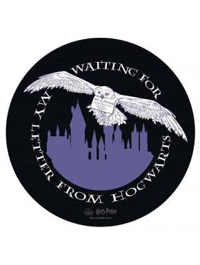 Alfombrilla Hedwig Hogwarts