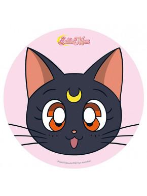 SAILOR MOON - Flexible Mousepad - Luna