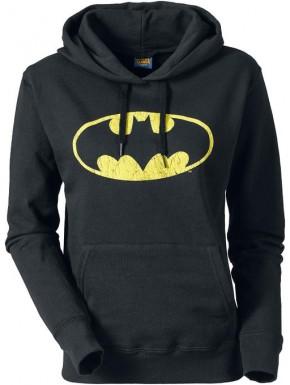 Sudadera Batman Arkham Knight