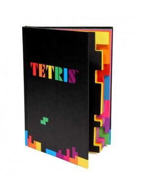Tetris libreta Tetrimino