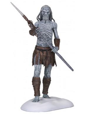Juego de Tronos Estatua Caminante Blanco