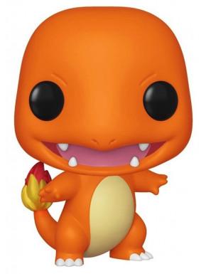 Funko Pop! Gigante Charmander Pokemon