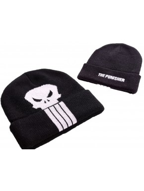 Marvel gorro Punisher