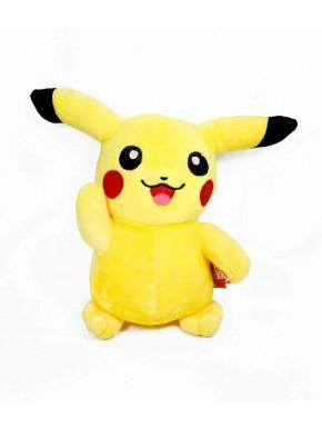 Pokemon peluche Pikachu Hola!