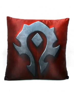 Funda para cojín Warcraft Horda