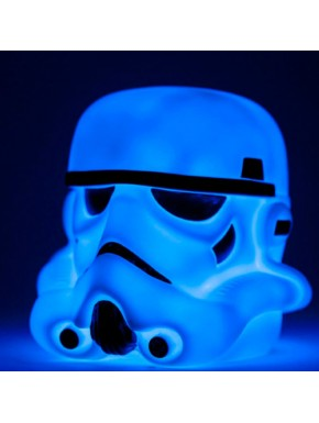 Star Wars Stortrooper Figura Led