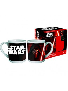Star Wars Taza Kylo Ren Episodio VII