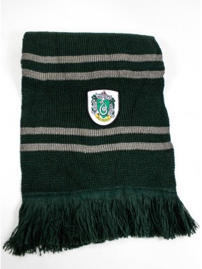 Harry Potter bufanda classic Slytherin