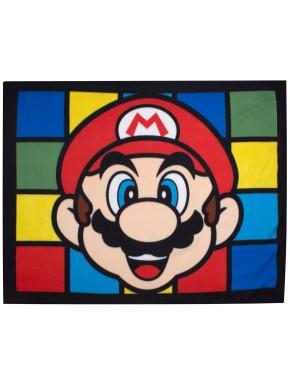 Nintendo Manta Polar Super Mario