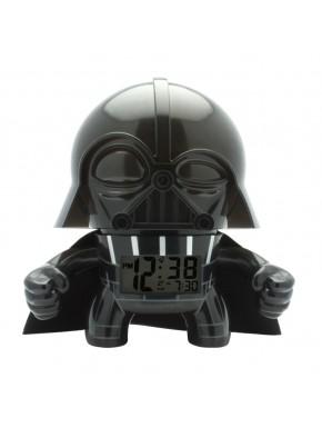Depertador con luz Darth Vader