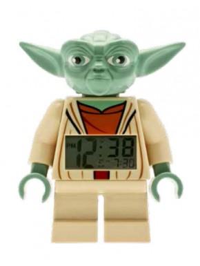Lego despertador Star Wars Yoda