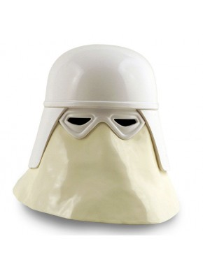 Star Wars Casco Expositor Snow Trooper