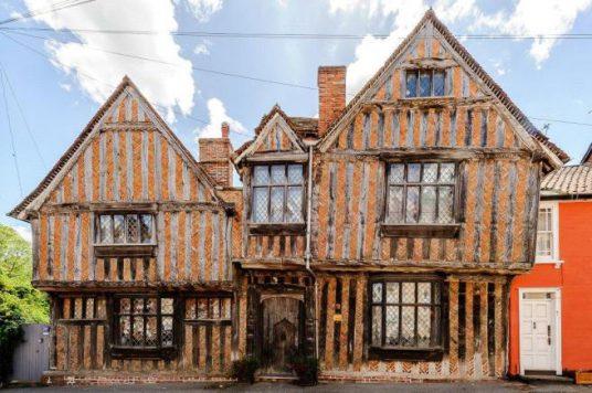 No hay quien compre la casa de Harry Potter (ni rebajada)