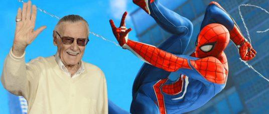 Descansa en paz, Stan Lee