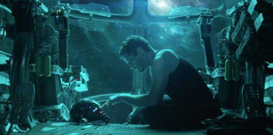 Avengers, llegó el 'Endgame'. Y el tráiler