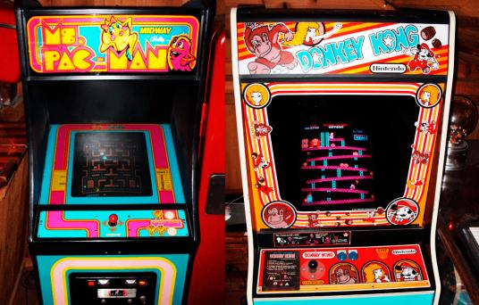 Retro games: la prehistoria de los videojuegos
