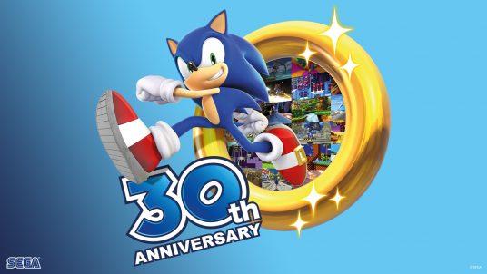 30 aniversario de Sonic: el erizo de Sega trae novedades