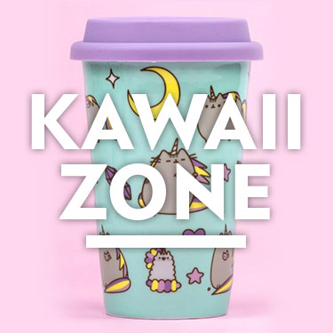 Kawaii zone